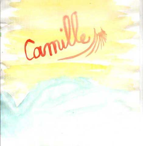 Camille 1